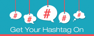 Get-Your-Hashtag-On
