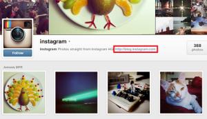 bm-instagram-web-profile-website