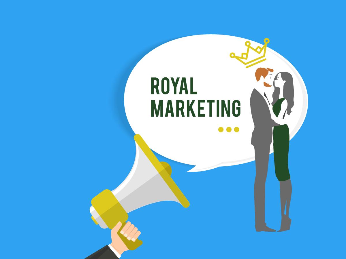 Royal Marketing, μια αναδρομή!