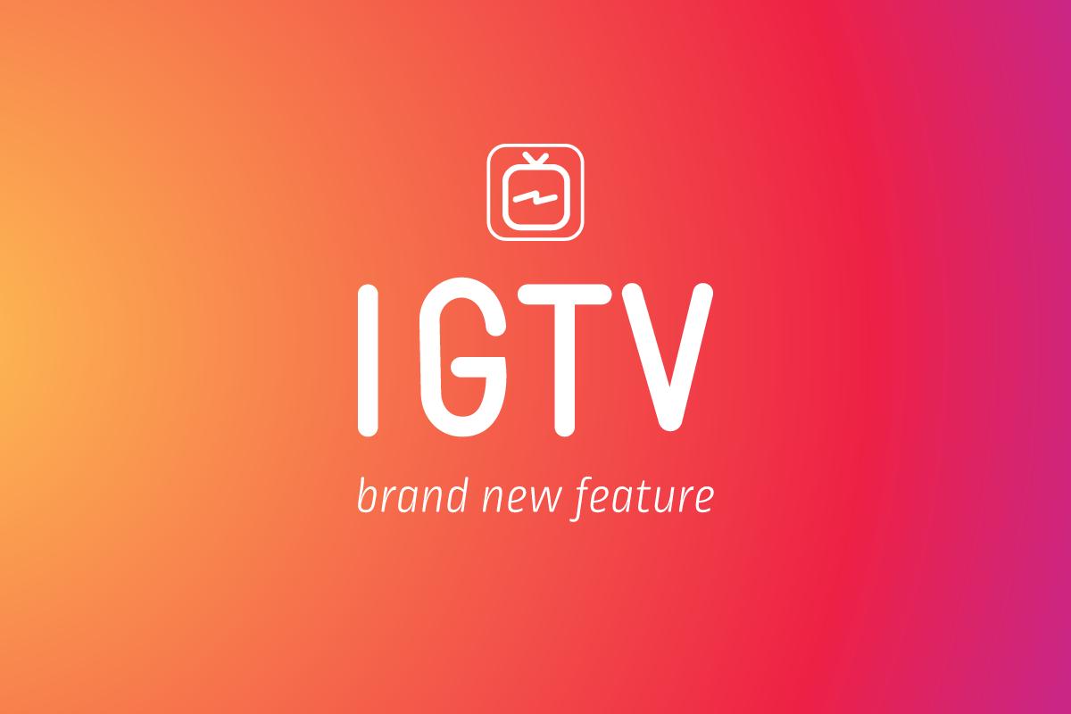 IGTV   Το αντίπαλο δέος του YouTube