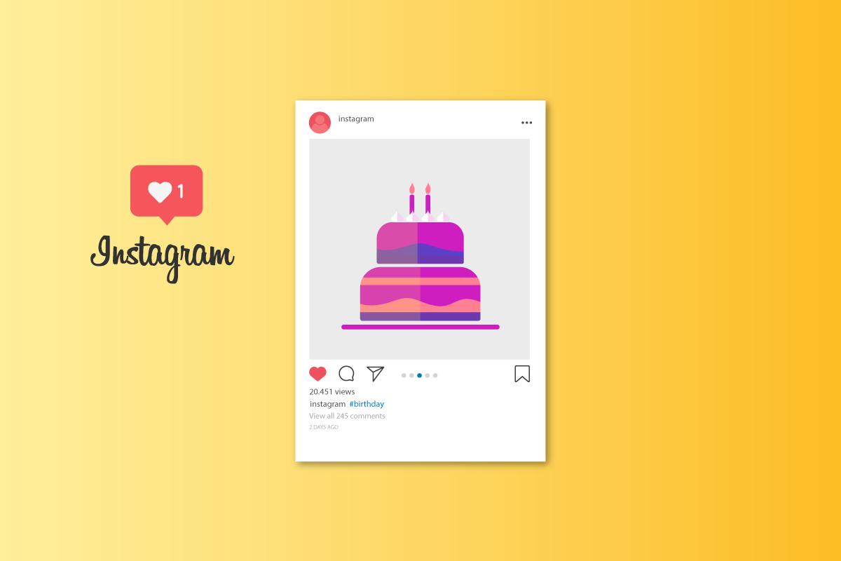 2 χρόνια Instagram Stories 🎂
