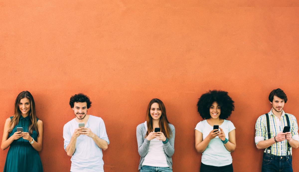 10 λόγοι που χρησιμοποιούμε τα Social Media!