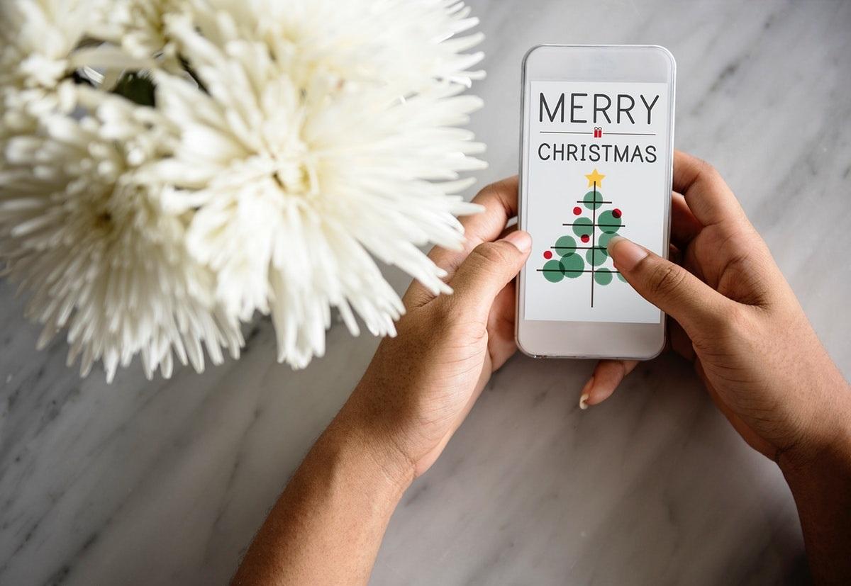 Τα πιο χριστουγεννιάτικα social media tips για να αυξήσεις τις πωλήσεις σου!