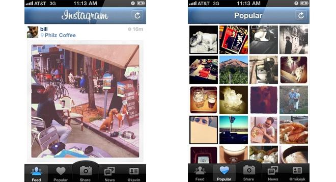 Social Media στη Θεσσαλονίκη - Instagram